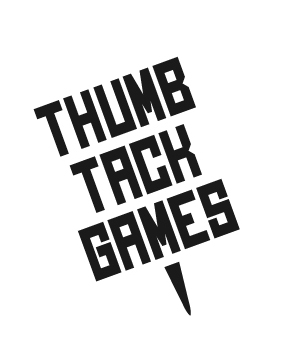 Thumbtack Games' logo!